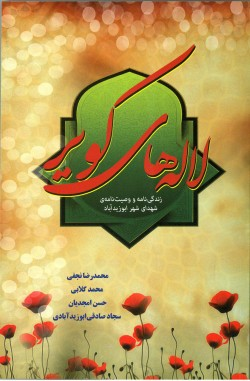 لاله های کویر (یادنامه شهدای شهر ابوزیدآباد )