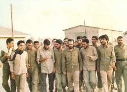4دی یاداور 126 شهید عملیات کربلای 4و5     روز حماسه و ایثار شهرستان آران وبیدگل