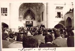 در چهلمین سالگرد پیروزی انقلاب اسلامی؛با روز شمار نهضت انقلاب اسلامی ایران از 15 خرداد 1342 تا بهمن 1357 _ شماره یک 15 خرداد 1342