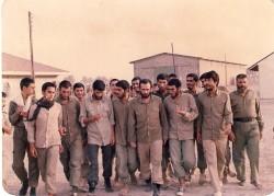 گردان امام محمد باقر (ع)  افتخار رزم دلاورمندان رزمنده شهرستان آران وبیدگل در دفاع مقدس