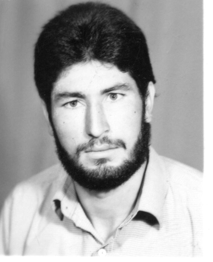محمدتقی ابتدایی آرانی
