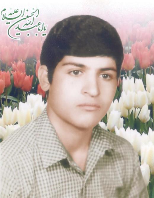 احمد ابلی (ابوالحسنی) آرانی