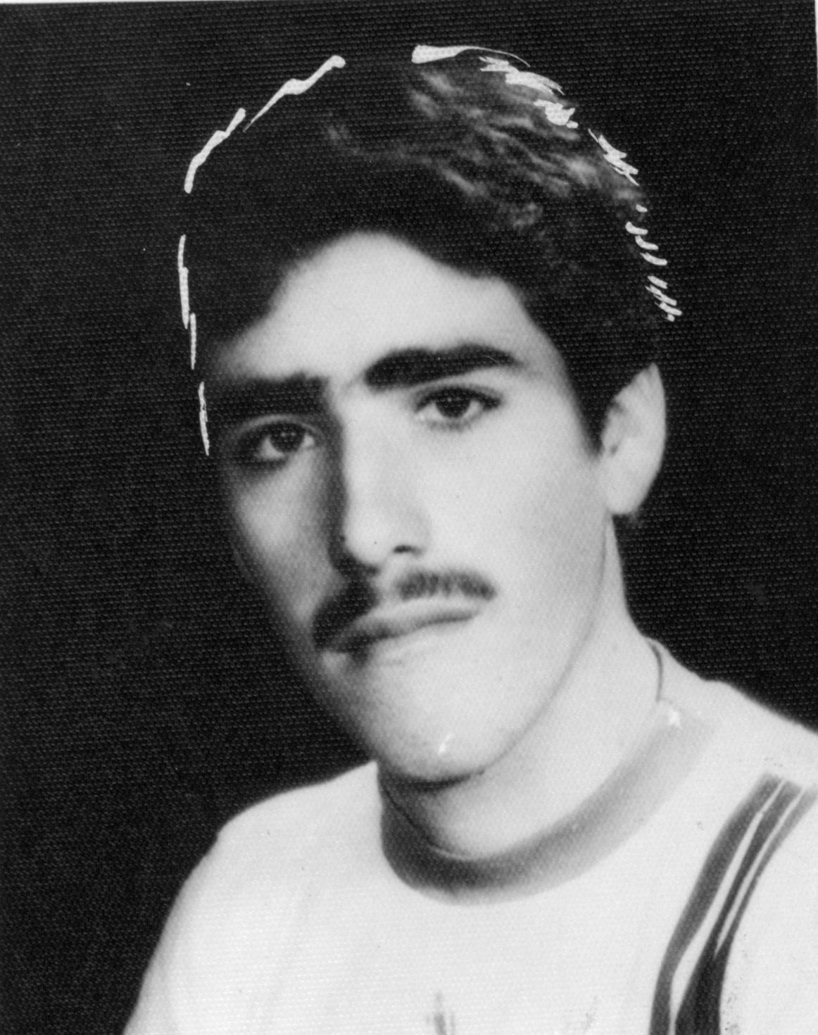حسین احمدی بیدگلی