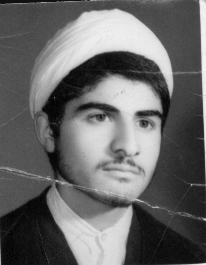 اصغر پیردهقان (احمدی)