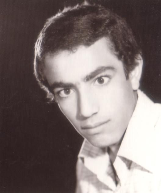 احمد رحیم آرانی
