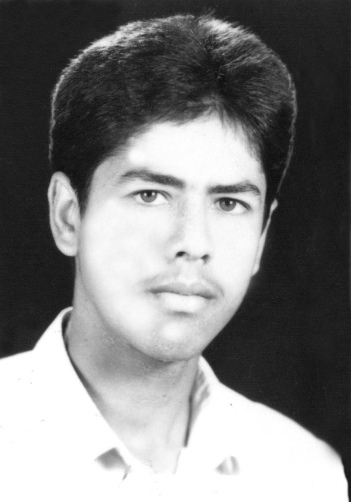 علی محمد اسماعیلیان بیدگلی