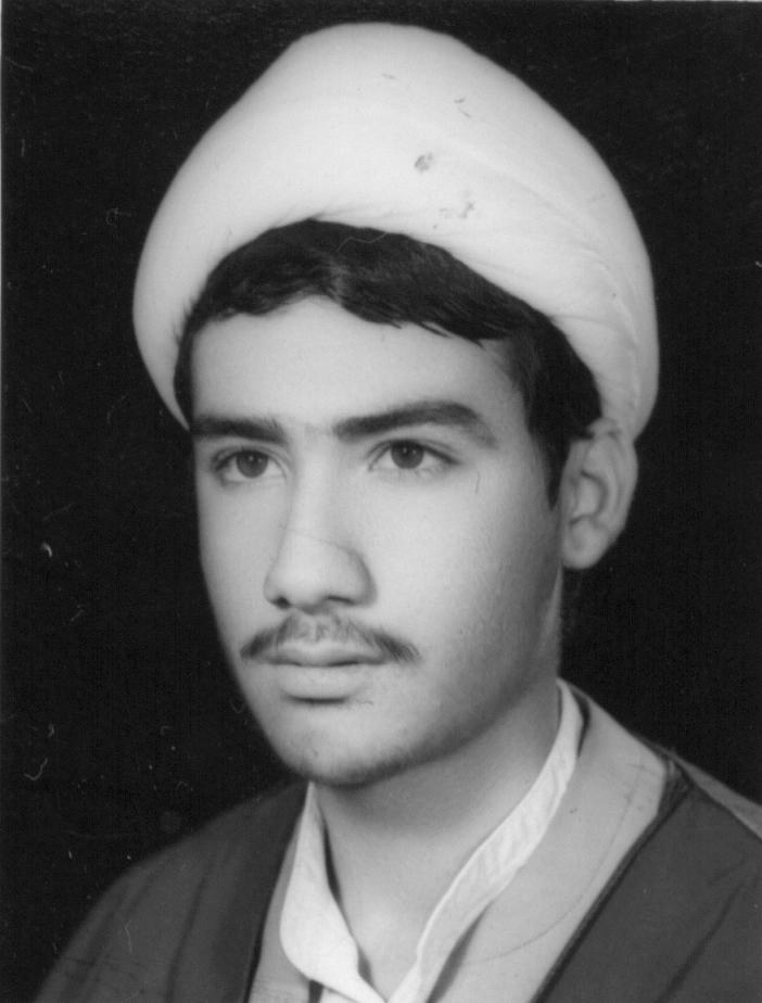 عباس علی الماسی مقدم