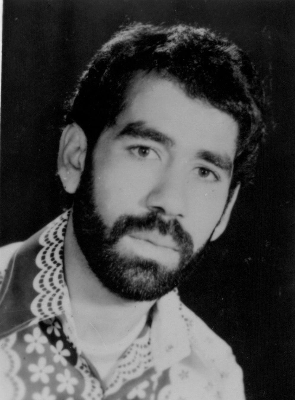 عباس باصری آرانی