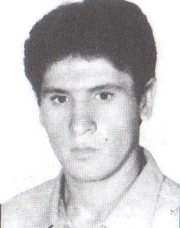 علی محمد باغبانی آرانی