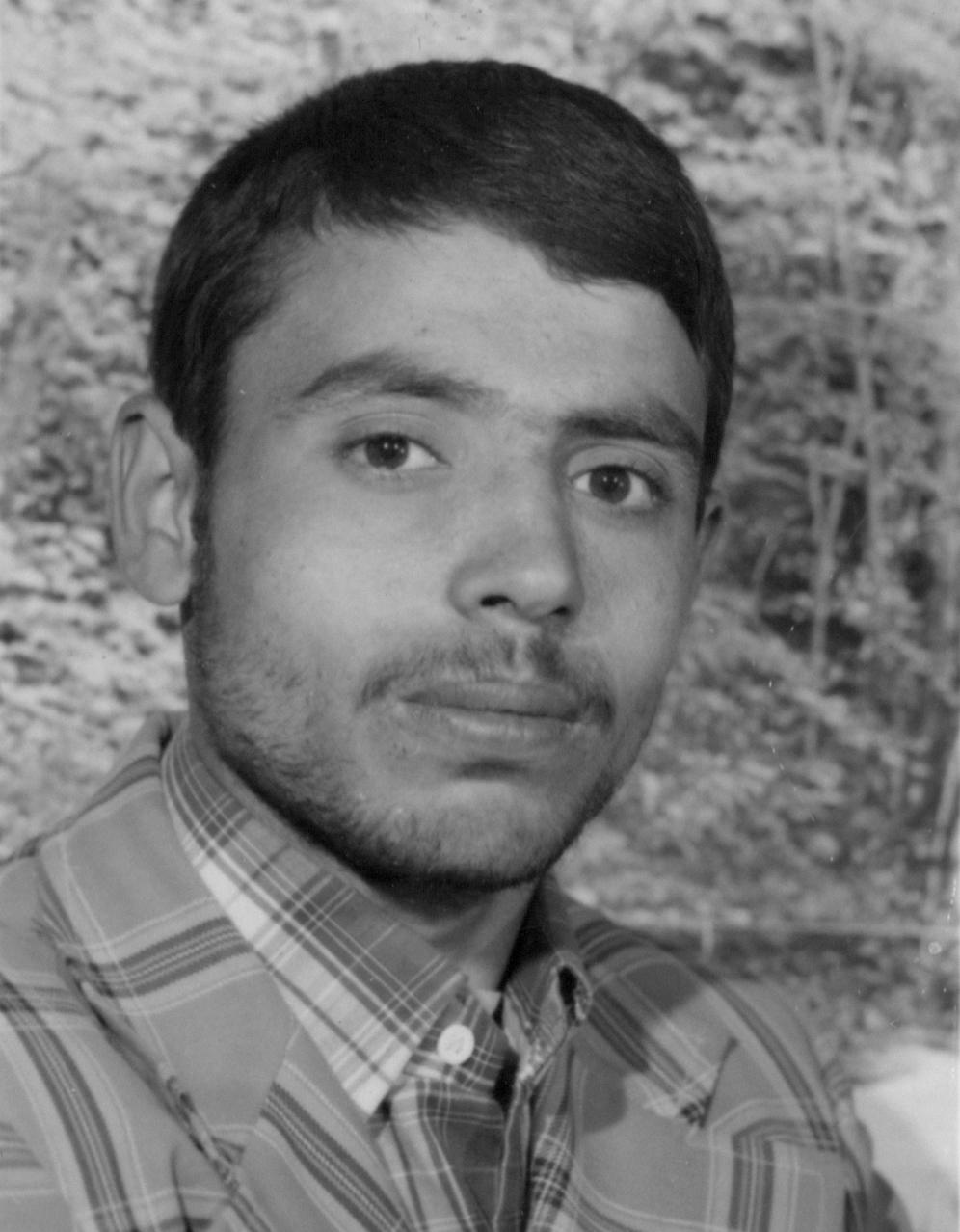 محمد بذرافشان