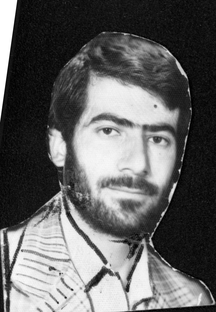 محمود بوجاری آرانی
