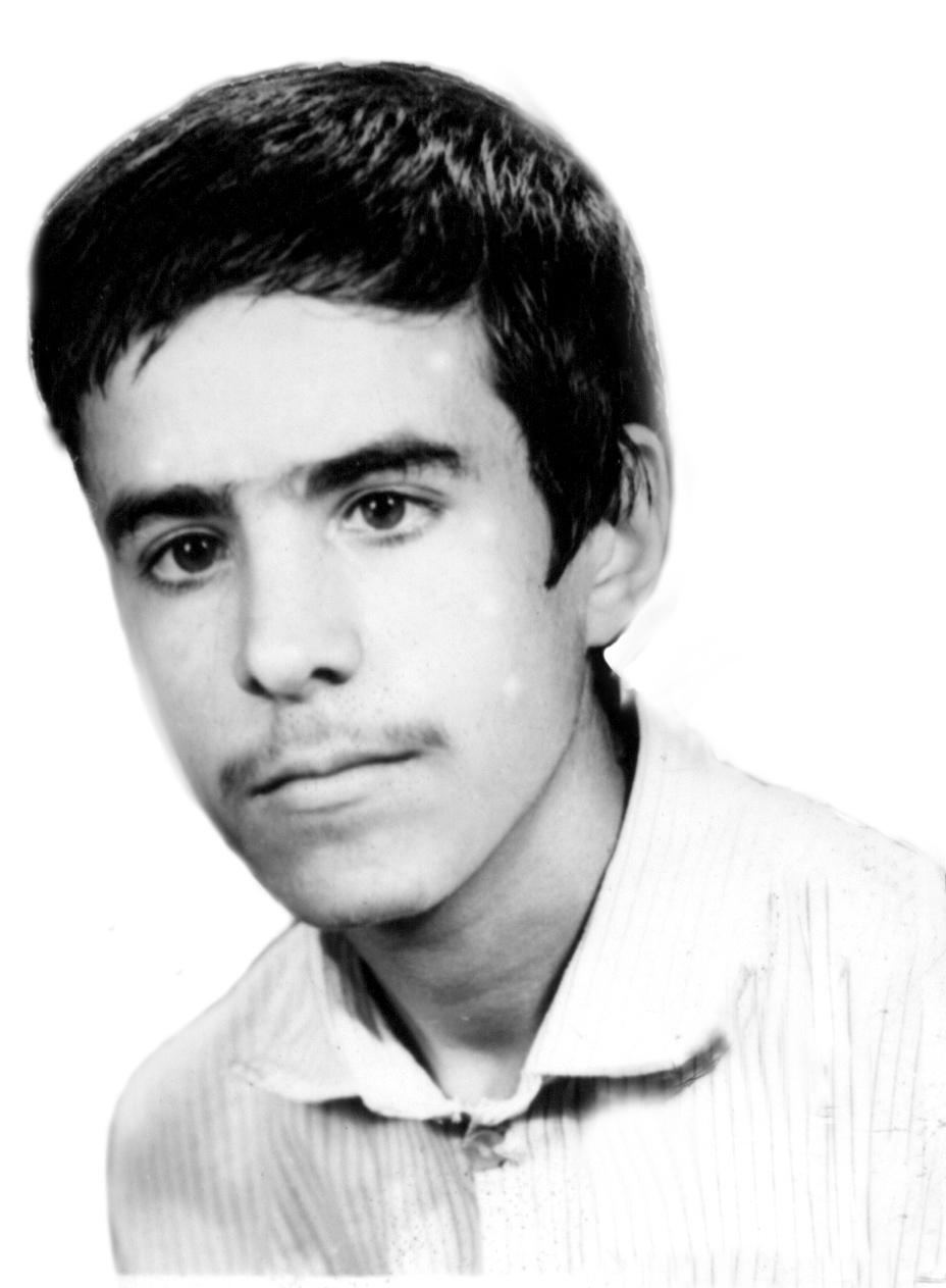 احمد بیدگلی