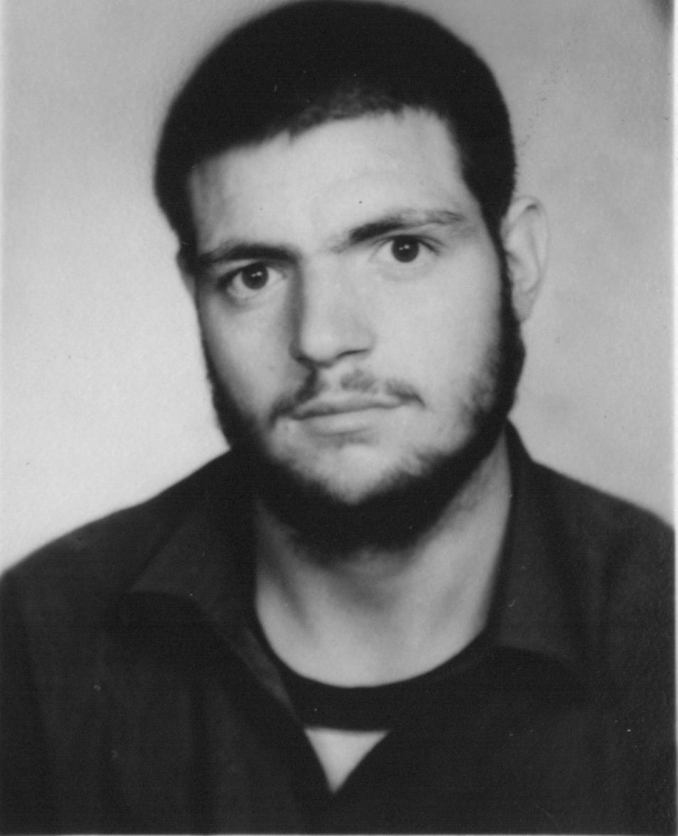 محمد جمشیدی آرانی