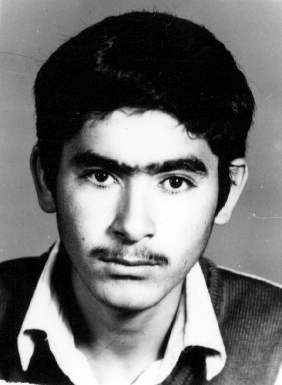 جواد احمدی بیدگلی