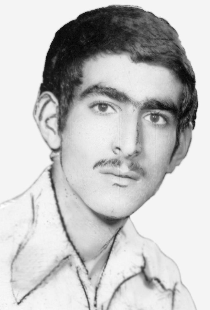 علی حاجی زاده بیدگلی