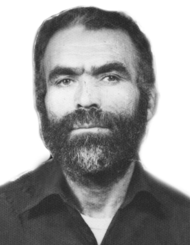 علی اصغر حاجی پورآرانی