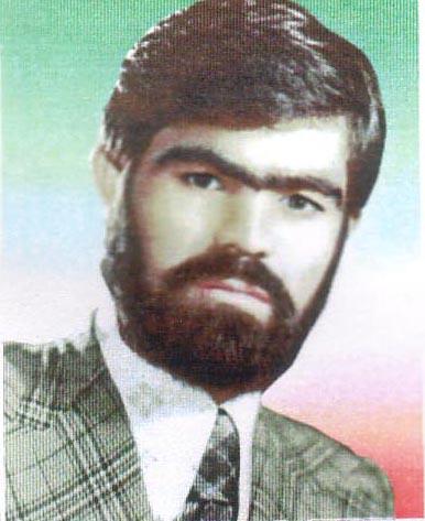 حسن رجبی علی آبادی