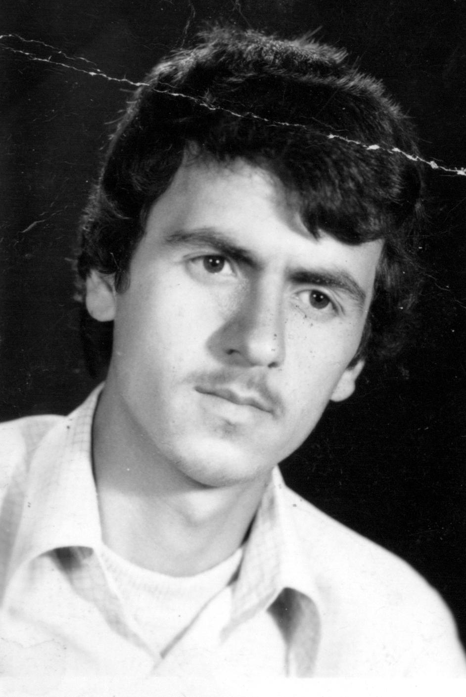 علی اکبر حلاجی بیدگلی