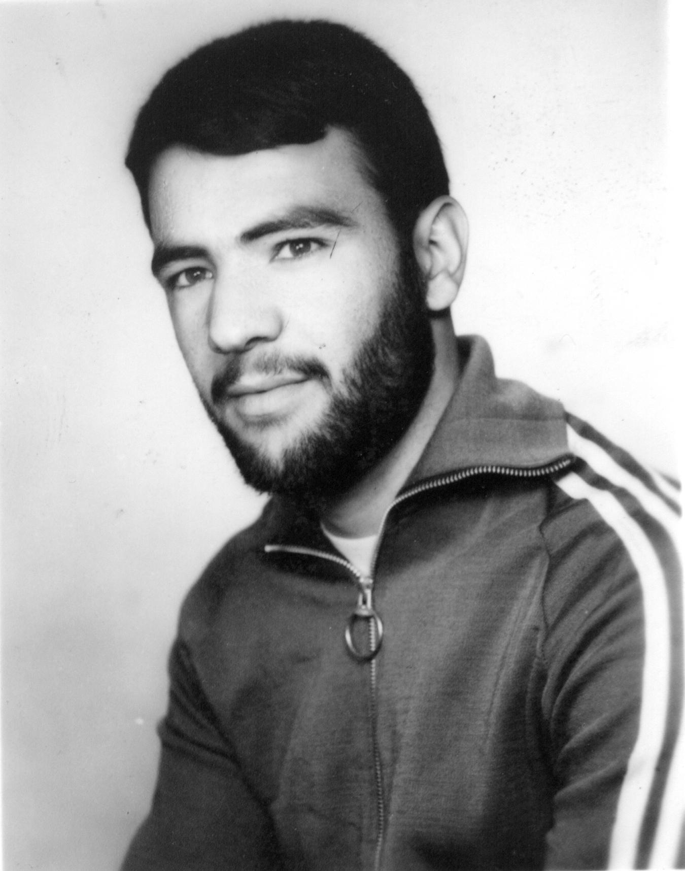 محمد حلاج آرانی