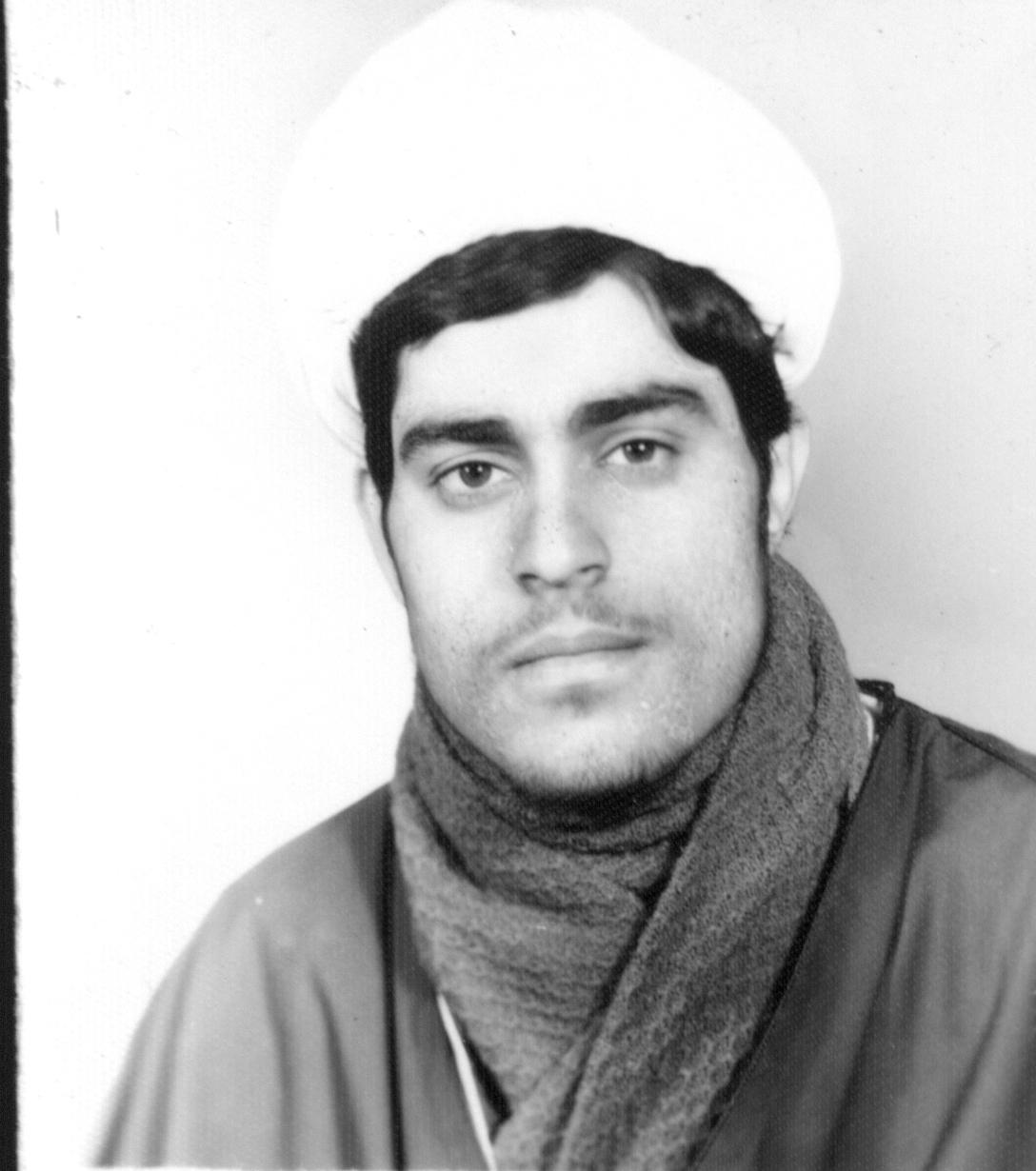 محمدجواد حمزه ای بیدگلی