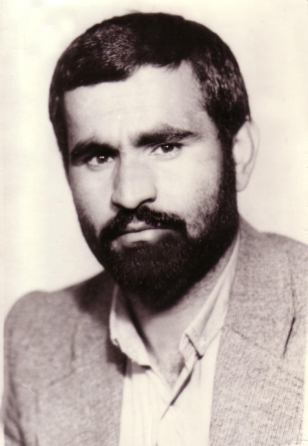 حسین علی خرمک (حامدی فرد)