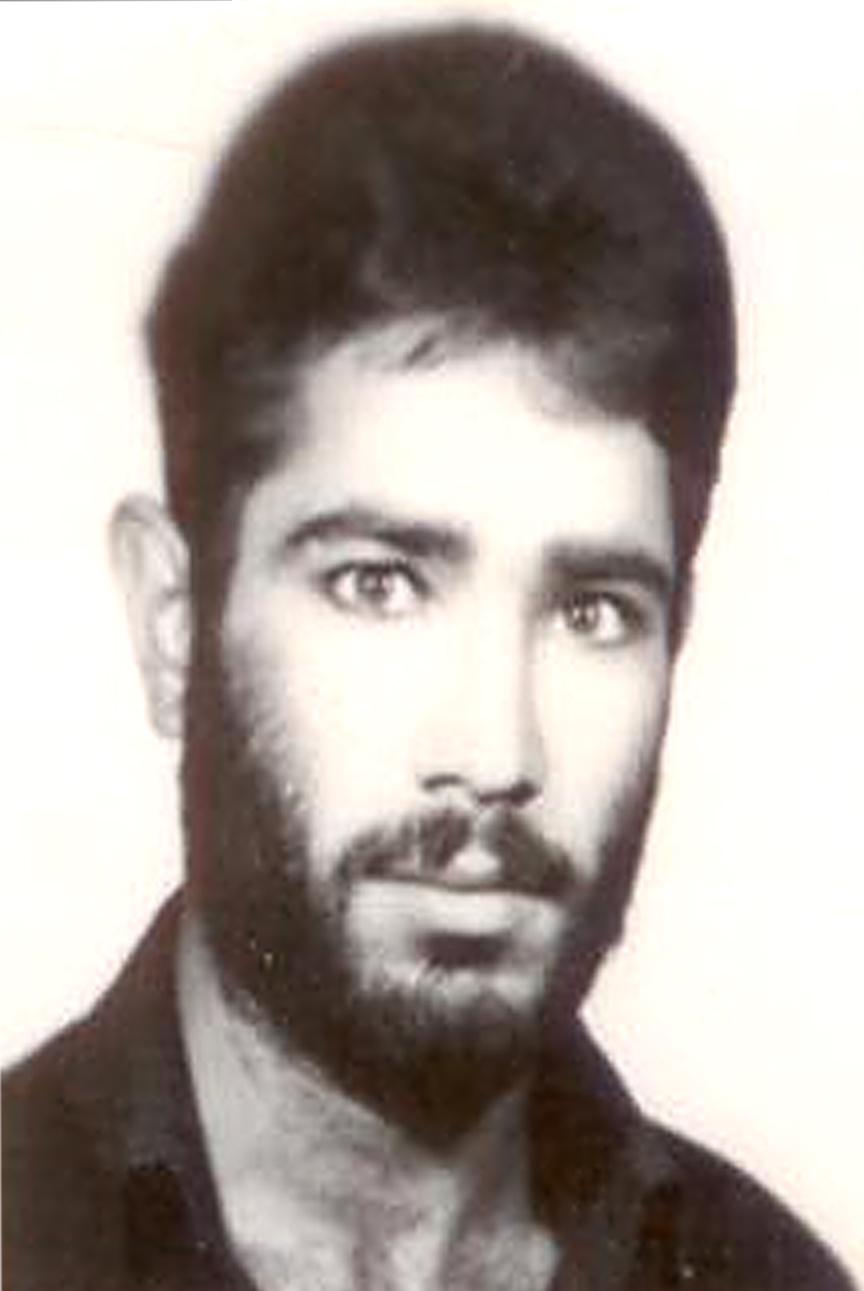 علی اکبر رزاقیان آرانی