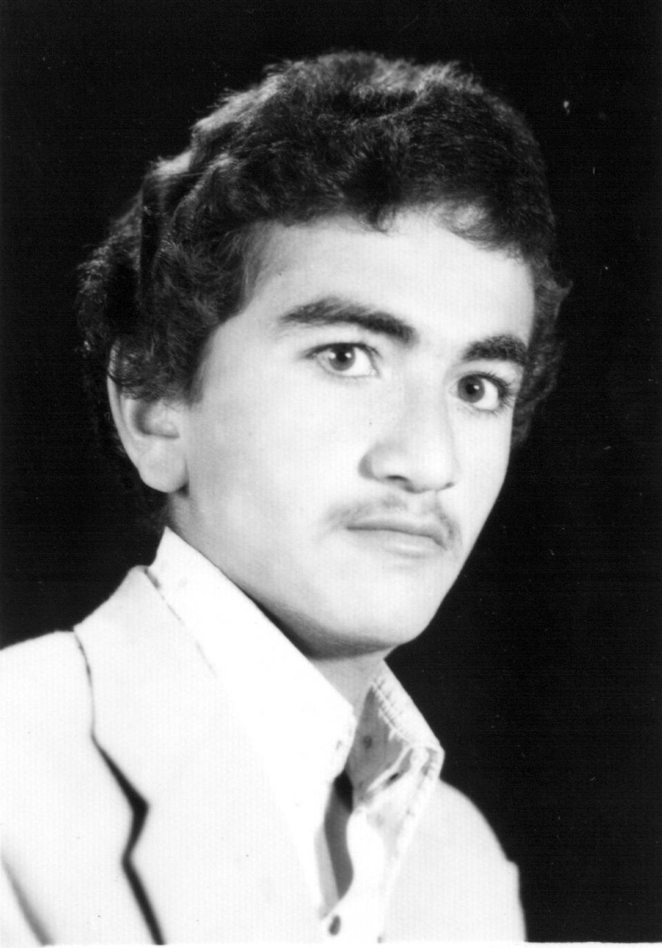 علی محمد رمضانی بیدگلی