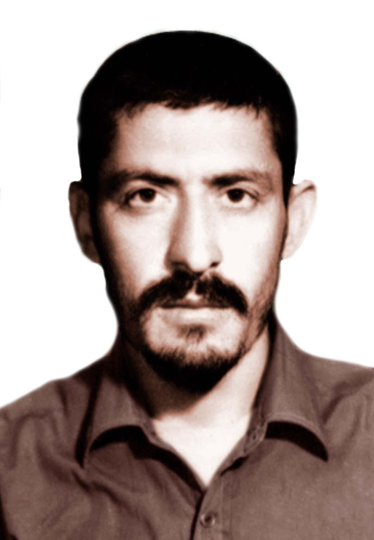 غلامحسین ساجدی نوش آبادی