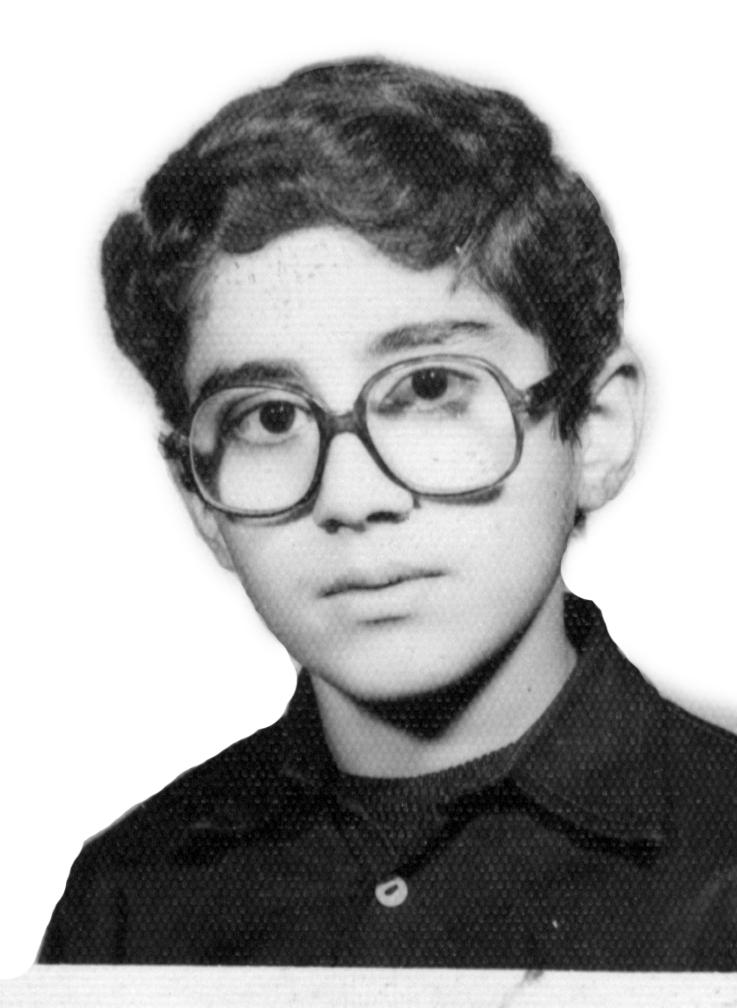 مسعود سامانی