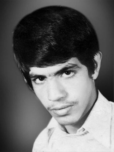 احمد ابراهیم زاده
