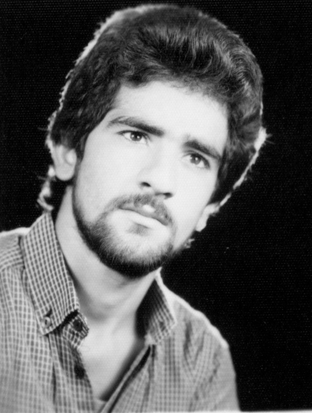 حسین جوبیان آرانی