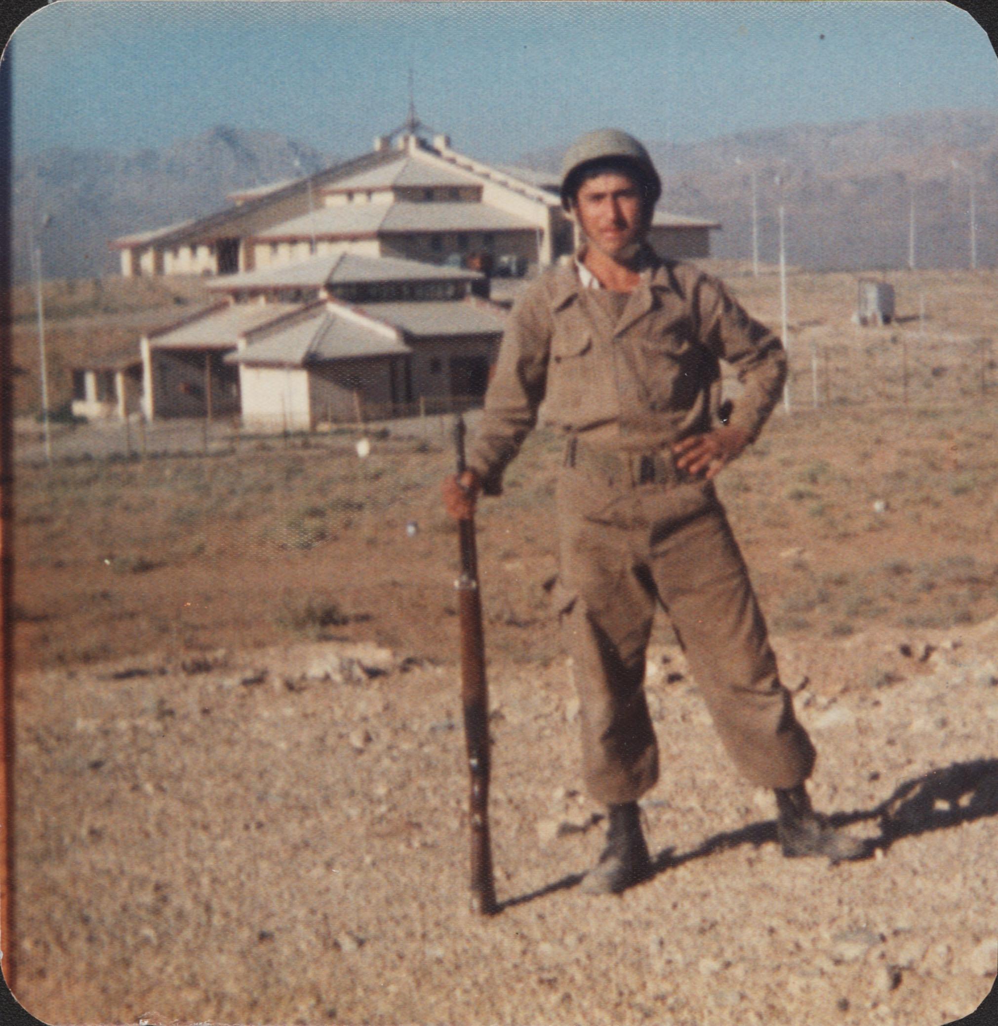 عباس علی رحیمی نصرآبادی