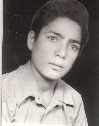 عباس حکیمیان آرانی