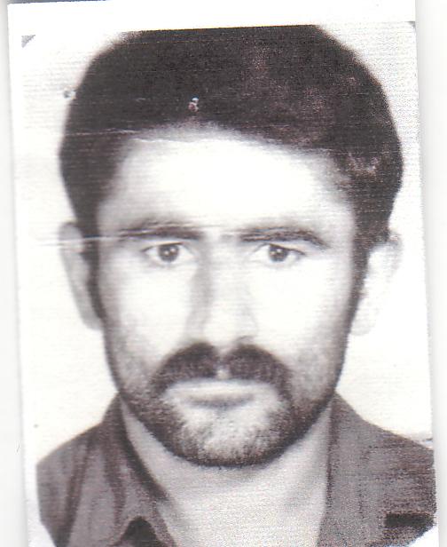 عبداله حاجیوند