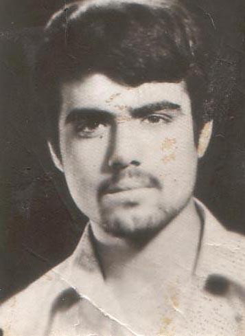 علی رضا احمدیان یزدلی