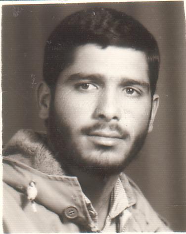 علی اصغر اربابی بیدگلی