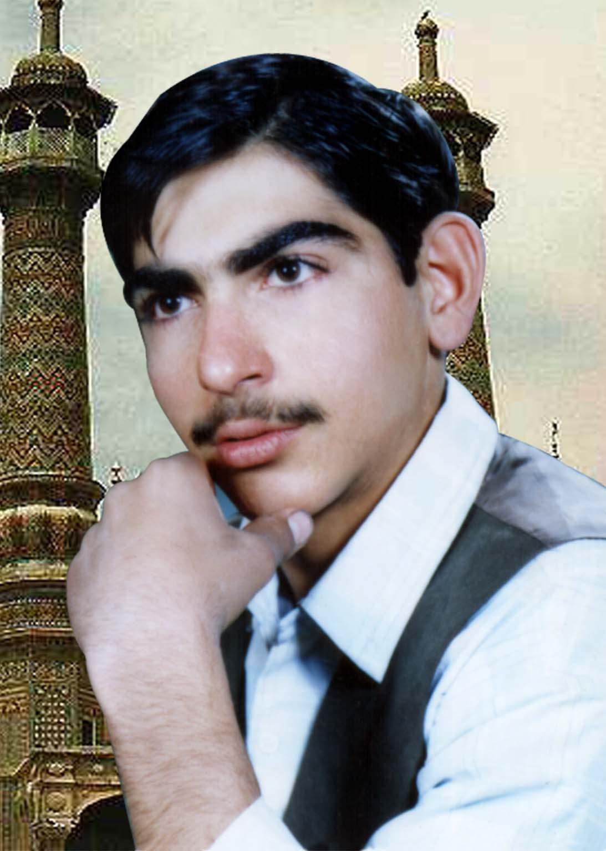 علی اصغر خالقی آرانی