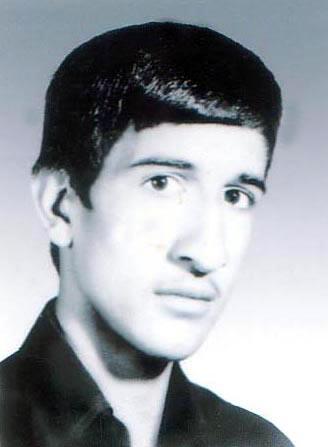 علی ایمانی بیدگلی