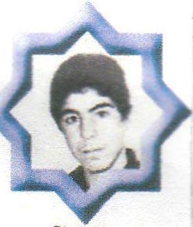 علی باقری ابوزید آبادی