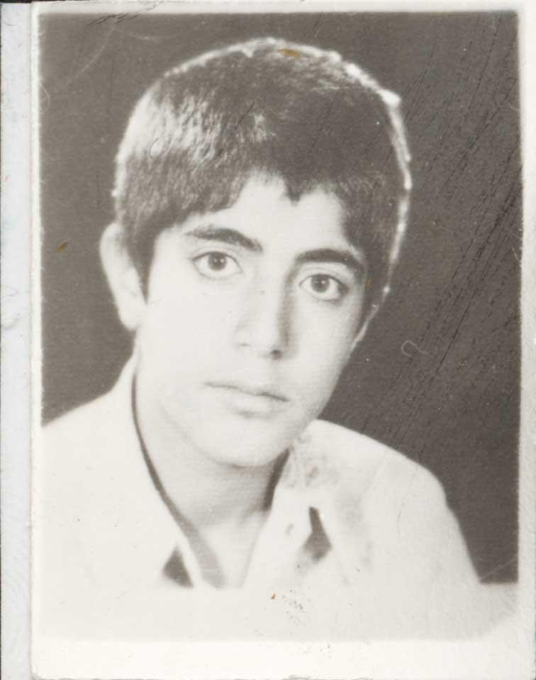 علی حاجی پور