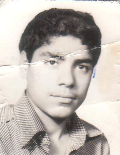 علی حجازی شاد