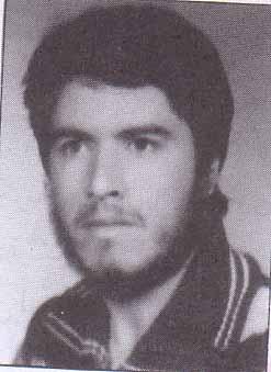 علی حسین ایمانیان بیدگلی