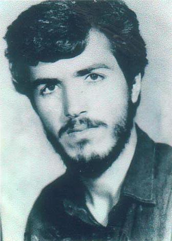 علی رضایی نصرآبادی