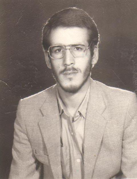 علی روحانی یزدلی