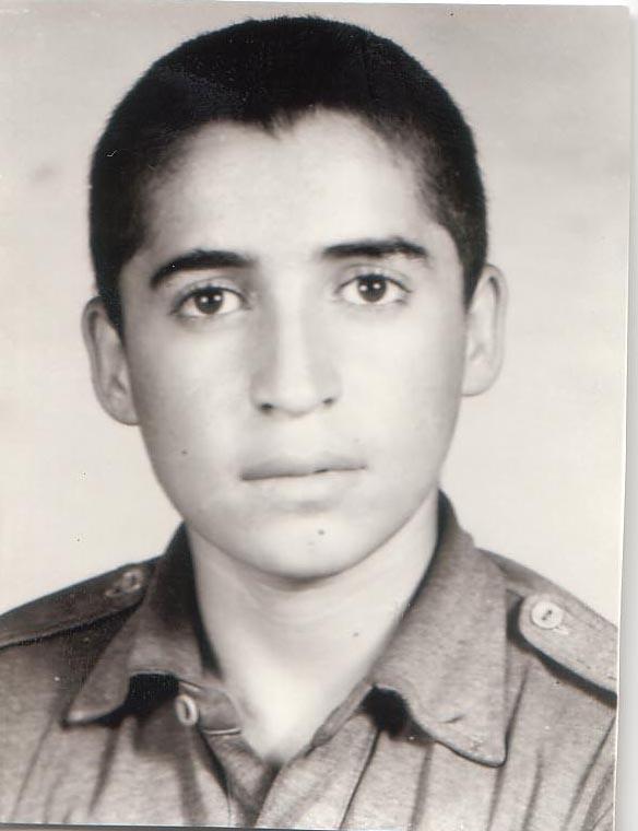 علی محمد احسن زاده آرانی