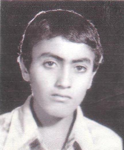 غلام رضا رجایی