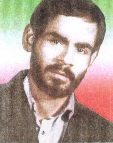 غلامرضا رضایی علی آبادی
