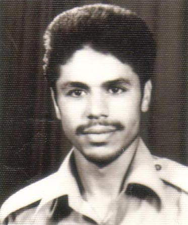 غلام علی راعی بیدگلی