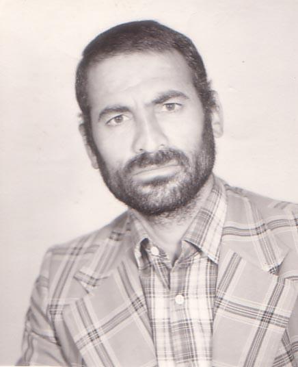 ماشااله بوجاری آرانی