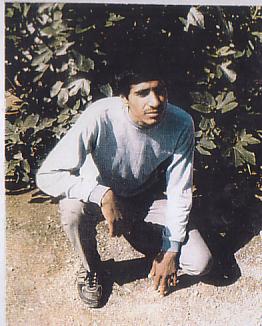 محمد آهنگریان